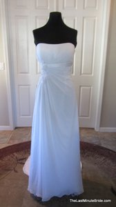 Venus Bridal 8632 Wedding Dress