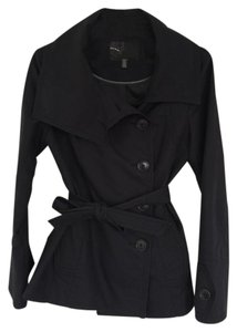 Ted Baker Trench Winter Jacket Trench Coat
