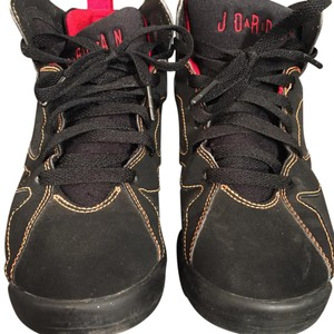 Air Jordan black Athletic