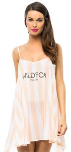 Wildfox Casual Cocktail Dress