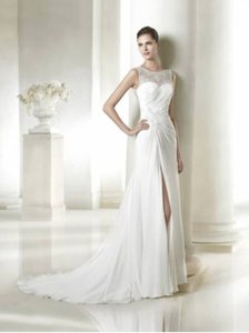 St. Patrick Sadira Wedding Dress