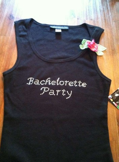 Bachelorette Party Tank