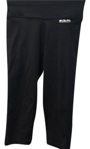 Bia Brazil cropped leggings with pocket detail on back
