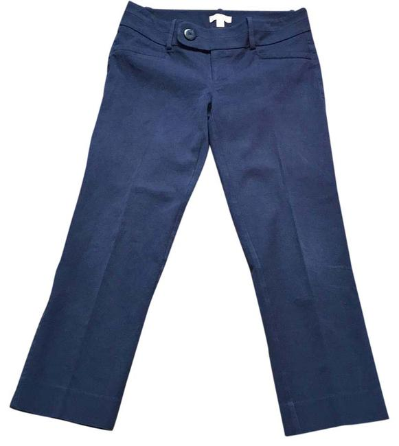 Preload https://img-static.tradesy.com/item/20693741/lilly-pulitzer-navy-cropankle-capricropped-pants-size-4-s-27-0-1-650-650.jpg