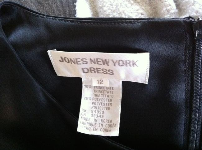 Jones New York Chiffon Party Dress