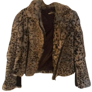 LaROK Fur Coat