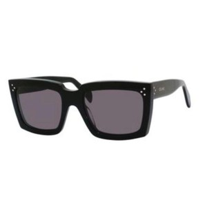 Céline black celine sunglasses