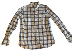 08be4e720 Yellow J.Crew Button-Downs - Up to 70% off a Tradesy