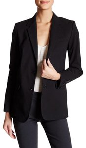 Helmut Lang Notch Lapel Blazer Jacket