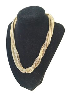 Talbots Rope Style Necklace