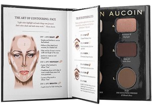 Kevyn Aucoin Sephora - Kevyn Aucoin The art of contouring book/palette ~NEW