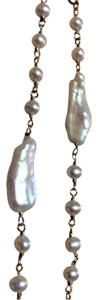 Honora Honora Sterling Silver and Freshwater Pearl 24