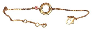 Cartier 2012 Holiday Trinity Bracelet