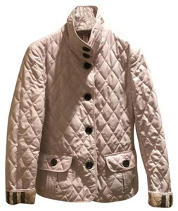 Burberry Brit Light pink Jacket