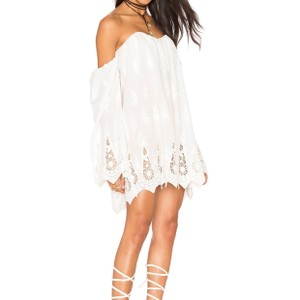 Stone Cold Fox short dress on Tradesy