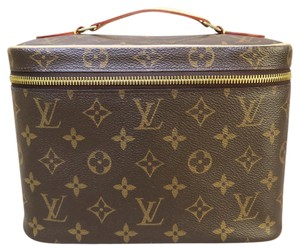 Louis Vuitton Louis Vuitton Like New Monogram Cosmetic Bag