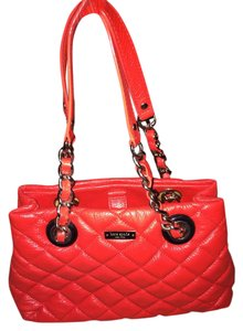 Kate Spade Quilted Chain Shoulder Bag