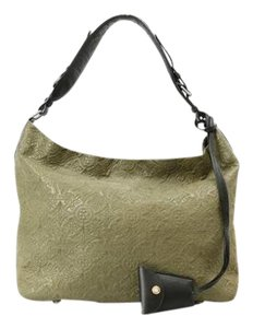 Louis Vuitton Embossed Leather Artsy Delightful Empreinte Shoulder Bag
