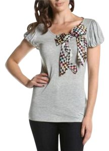 Ted Baker T Shirt Grey