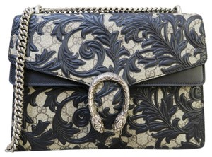 Gucci Dionysus Arabesque Shoulder Bag