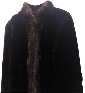 Made in the USA Fur Coat