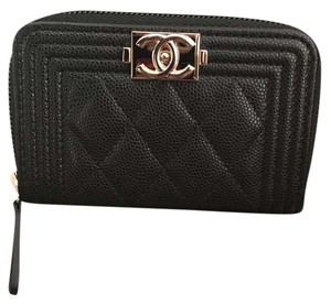 Chanel NWT! Chanel Zipper coin purse/cardholder