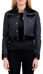 Dsquared2 Womens Jean Jacket
