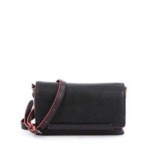 Christian Louboutin Leather Cross Body Bag