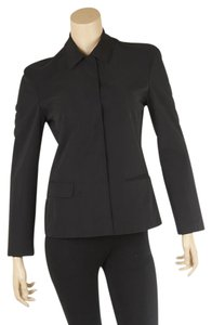 Prada Casual Black Blazer