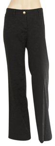 Dolce&Gabbana D&g Nylon Dress Trouser Pants Black