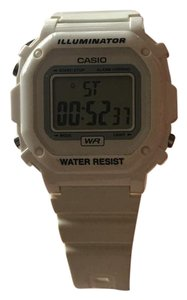 Casio Illuminator Water Resistant Sports Watch