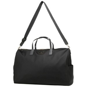Kate Spade Filipa Wkru3528 Black (001) Travel Duffle Nylon Black (001) Travel Bag