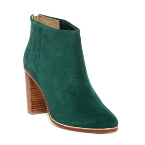 Ted Baker Green Boots