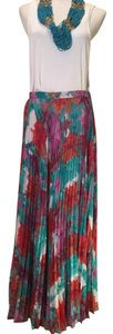 Laundry by Shelli Segal Maxi Skirt