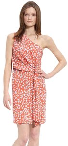 Diane von Furstenberg Dvf Agatha Dvf One Shoulder Dvf Dvf Dvf 2 Dress