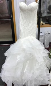 Essense Of Australia D1974 Wedding Dress
