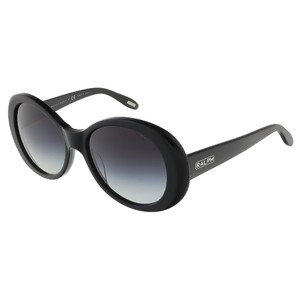 Ralph Lauren Ralph Lauren Black Oval sunglasses