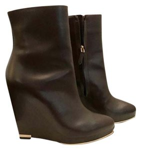 Givenchy Dark Brown Boots
