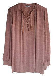 Madewell Top rose