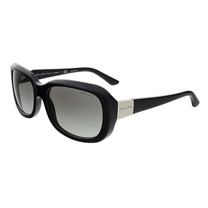 Ralph Lauren Ralph Lauren Black Rectangular sunglasses