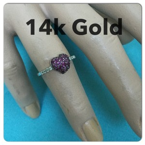 14k Gold Ring real gold