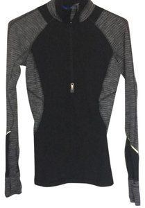 Lululemon Long Sleeve Half zip -rulu