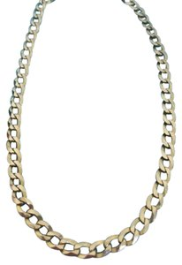 Other Gold Chain Link Bracelet