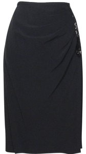 Ellen Tracy Skirt Black