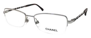 Chanel CH 2167 (color) Silver ChanelOptical Glasses -FREE 3 DAY SHIPPING