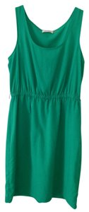 Calvin Klein short dress Kelly Green Green Business on Tradesy