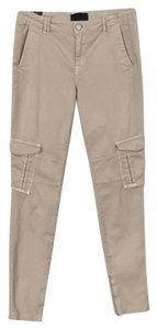 Vince Skinny Pants tan