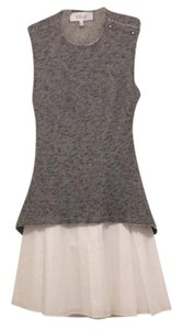 Derek Lam short dress on Tradesy