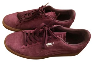 Puma Plum Athletic