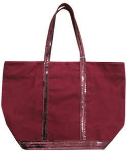 Vanessa Bruno Tote in Red